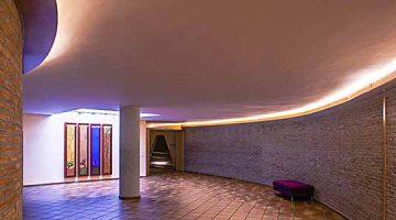 Iluminación en espacios comerciales