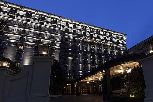 erco grandhotel milan