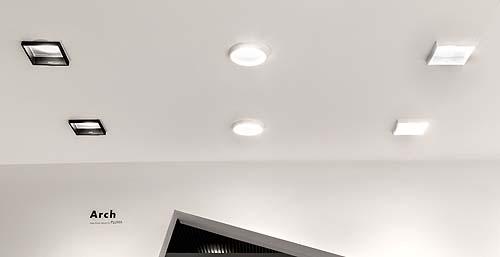 fluvia luminarias interhotel