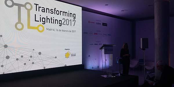 Transforming Lighting, nuevos retos en el sector de la iluminación