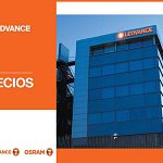 Nueva Lista de Precios de LEDVANCE para el mercado profesional