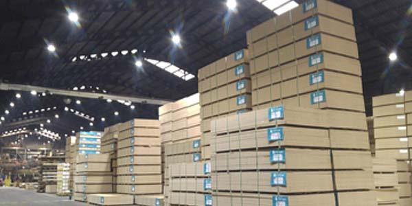 <h3>Caverin | Econocom realiza el proyecto de iluminación LED para Grupo Losan</h3>
