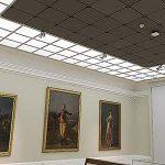Iluminación del Museo de la Real Academia de Bellas Artes de San Fernando