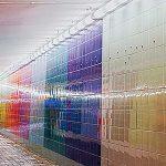 Soluciones de iluminación para túneles