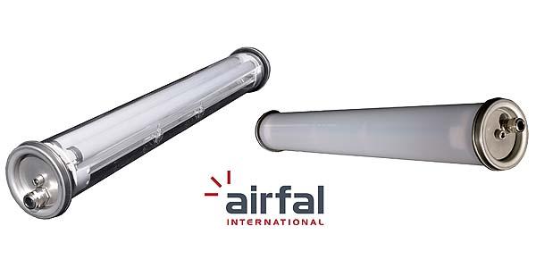 Farm, la nueva luminaria de Airfal para iluminar invernaderos y granjas