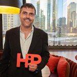 La colección Copérnica de Marset gana el premio HiP de NeoCon en Chicago