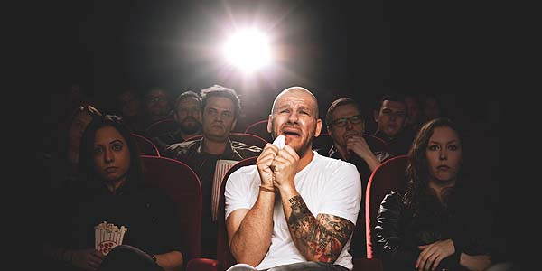 Lámparas XBO de Osram más luz para las estrellas del cine