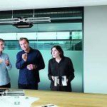 Dyson incorpora a sus productos nuevas lámparas LED