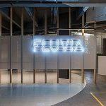 Fluvia inaugura su nuevo showroom en Barcelona