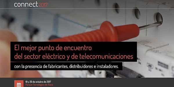 LEDVANCE participará en la I edición del Congreso eléctrico CONNECT