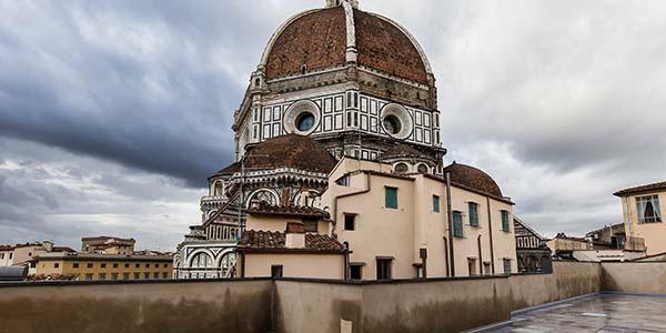 Museo del Duomo de Florencia