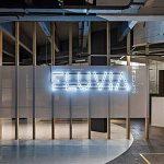 Nuevo Showroom de Fluvia, un oasis de luz donde descubrir la esencia de la marca