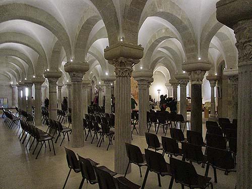 Cripta de Otranto