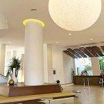Iluminación led en hoteles: que los huéspedes se sientan como en casa