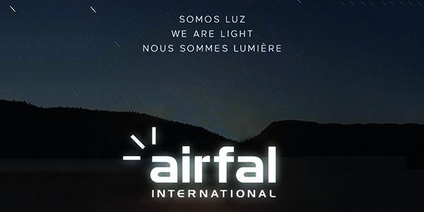 Nuevo catálogo de iluminación de Airfal