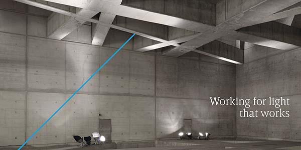 Nueva imagen corporativa de Lamp