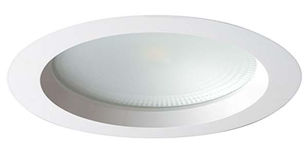 Nuevo downlight LED de JISO colección Architectural