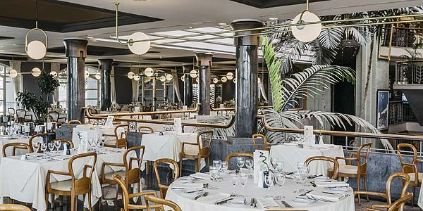 Nueva iluminación del Hotel Jardines de Nivaria en Tenerife con B.lux y Stone Designs