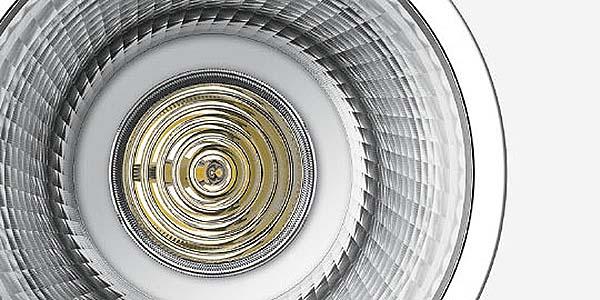 Luminarias de empotrar en techo Genius de LLEDO-BEGA LED