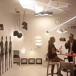 Olé! by FM Iluminación mostrará sus productos en Equip Hotel