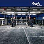 nuevas luminarias en Carlsberg