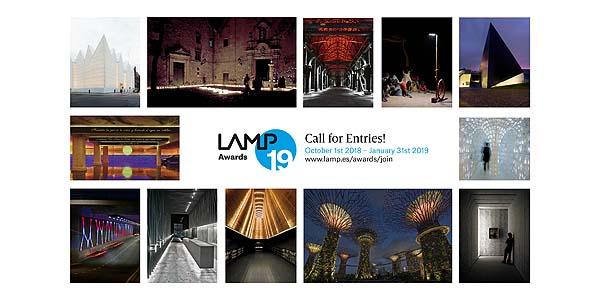 Últimos días para inscribirse en los Premios LAMP