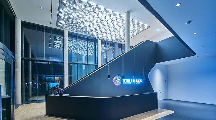 TRILUX abre una nueva sede en Colonia
