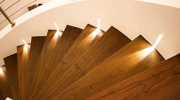 Iluminación arquitectural cada vez mas cerca del hogar y pequeña empresa