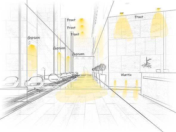 iluminacion-arquitectural