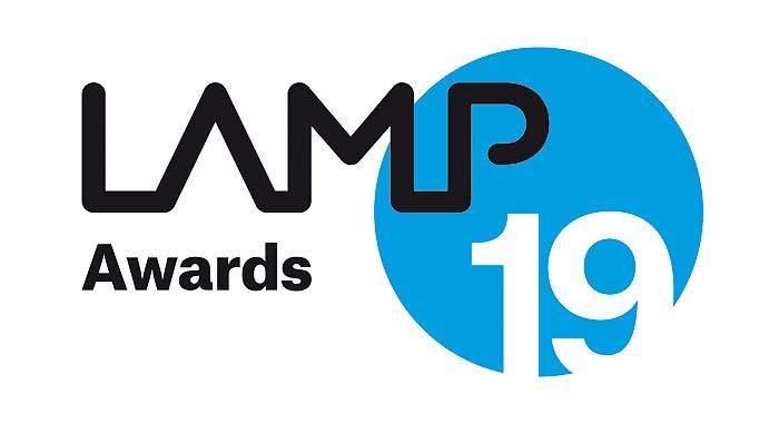 Ganadores de los Premios Lamp 2019
