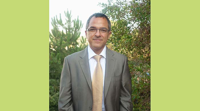 El director técnico de Jung Electro Ibérica, nuevo presidente de la Asociación KNX España