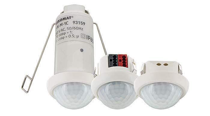 BGE-detectores