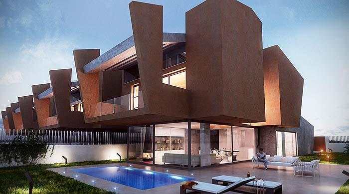 Gira participa en Perseo Drive, casas inteligentes de lujo en la Costa Blanca