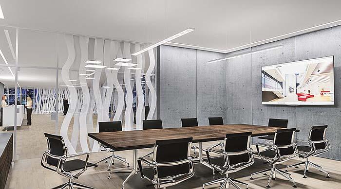 Zumtobel impartirá un curso online sobre la Iluminación en espacios de trabajo