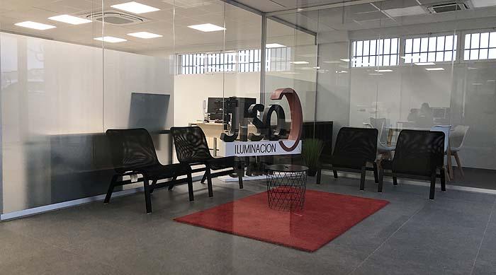 Jiso Iluminación viajará a Oporto para asistir a Electrica'19