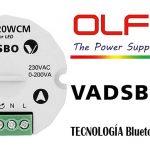 Regulador por Triac LD220WCM de VADSBO