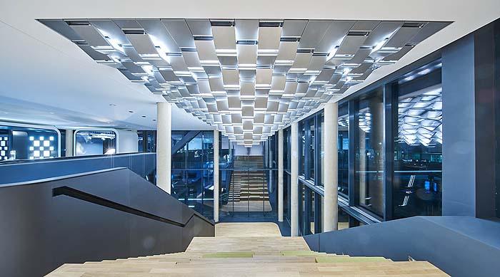 trilux german design award 2020