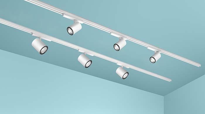 Iqona, una herramienta flexible para una luz fácil de modelar