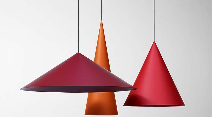 Colección de lámparas colgantes w151 de Wästberg