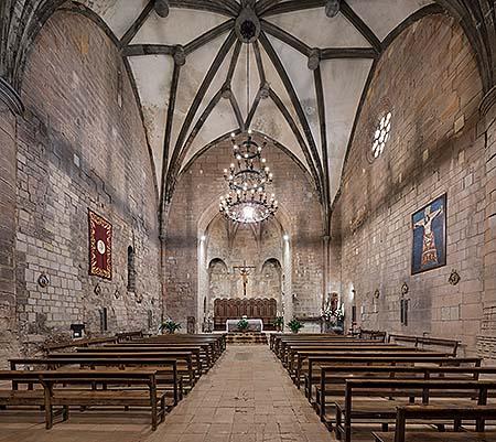 Santuario de la Virgen de la Peña de Graus