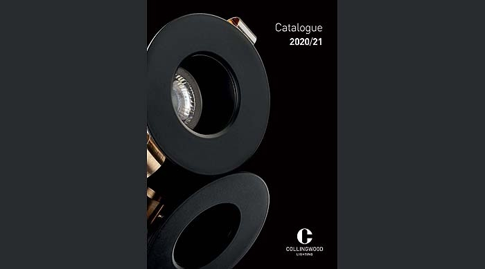 collingwood lighting catalogo