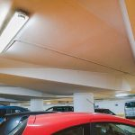 LEDVANCE, aparcamientos