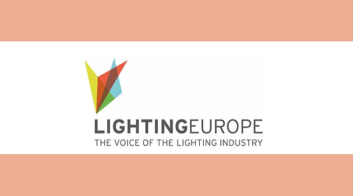 Lighting Europe apoya aumentar las tasas de renovación de equipos