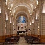 Iluminación de la Iglesia del Sagrado Corazón de Jesús de Melilla