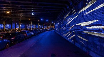 ¿Cómo se construye la cultura de la luz?