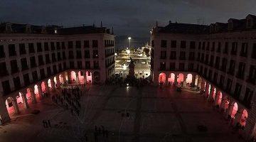 Santander es luz