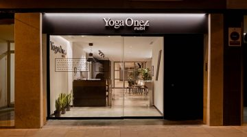 Centro YogaOne by DIR en Rubi