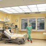 Iluminación de los centros sanitarios en la era postCovid