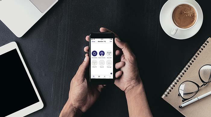 Soluciones Wireless para iluminación, nuevo webinar de Zumtobel