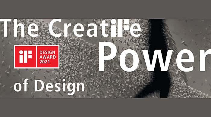 Lámina y Airluna ganadoras de los iF Design Award Oro